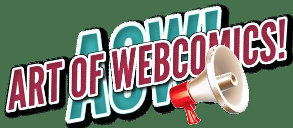 ART OF WEBCOMICS!